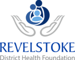 Revelstoke Health Foundation Logo